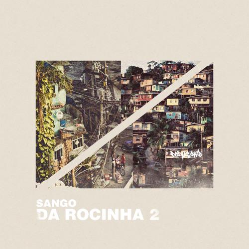 Sango - Baile Somebody