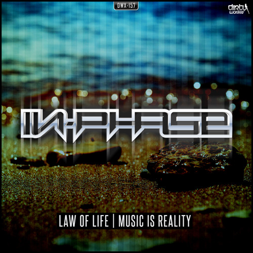In-Phase - Law of Life (Official HQ Preview)