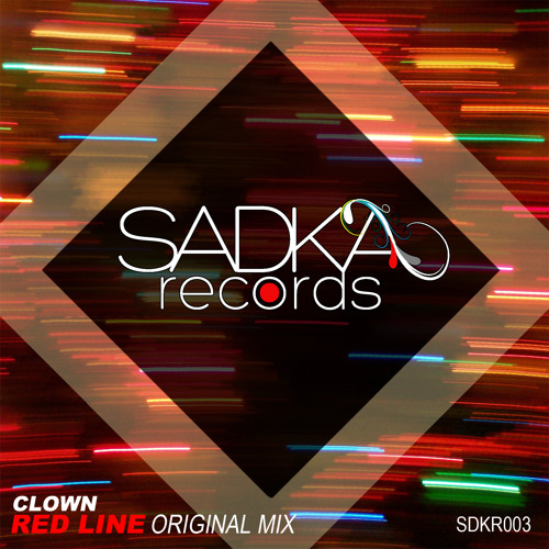 Clown - Red line [OUT SOON ON BEATPORT]