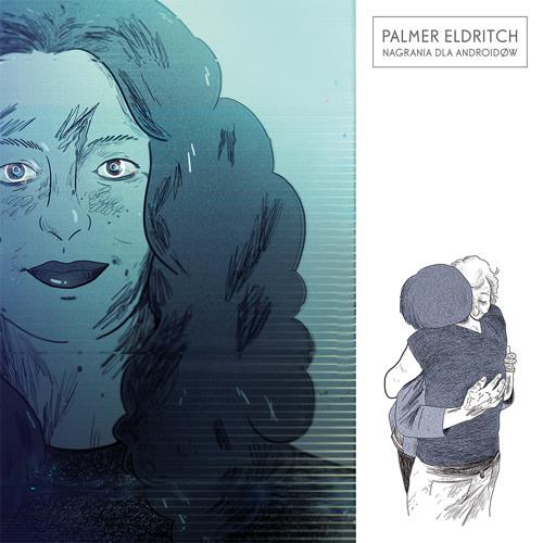 Palmer Eldritch - Ślepe Naboje (feat. Cruz)
