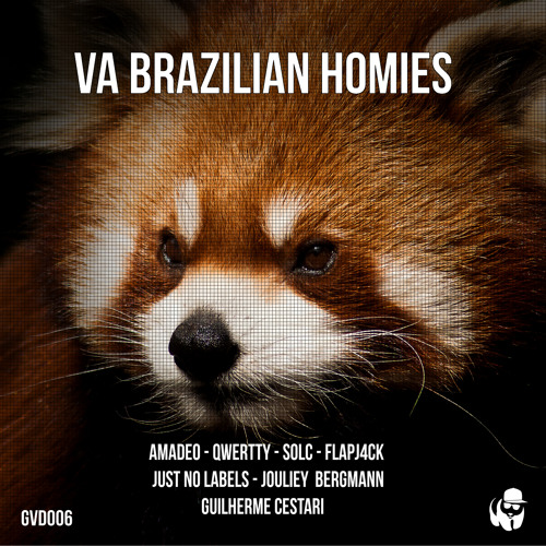 Solc & Flapj4ck - Shaggy Panda [Grooverdose Records] OUT NOW