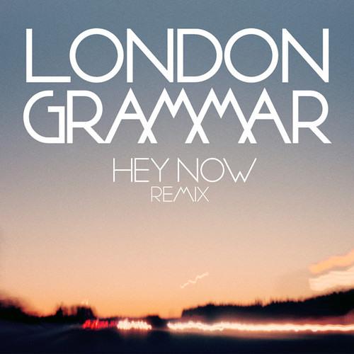 London Grammar - Hey Now (Bassmelodie Remix)