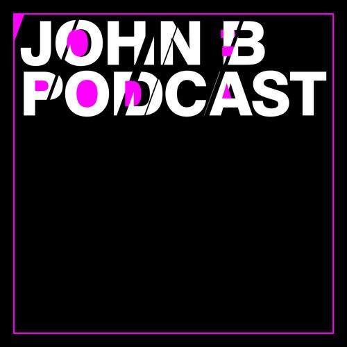 John B Podcast 092: John B Live @ Brain Klub, Braunshcweig December 2011