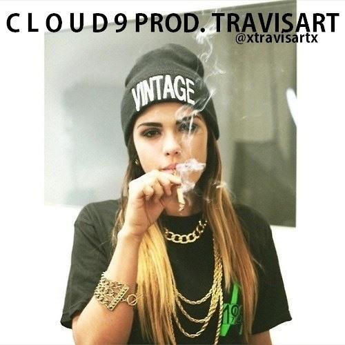 CLOUD  9 ☁ PROD. TRAVISART