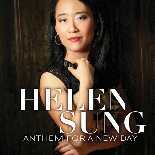 Helen Sung on Jazz Beat - Anthem For A New Day
