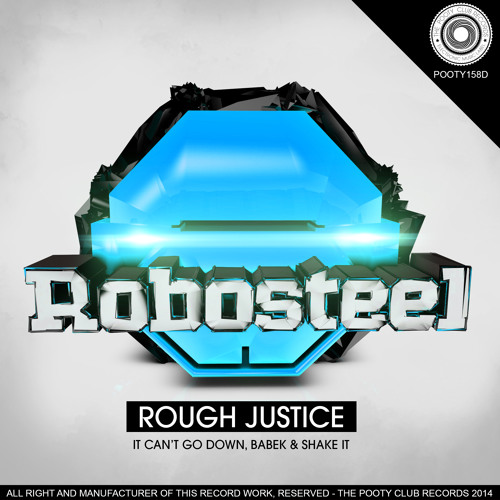Babek by Robosteel
