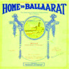 HOME TO BALLARAT (1927) by Reginald A A Stoneham (1879-1942)