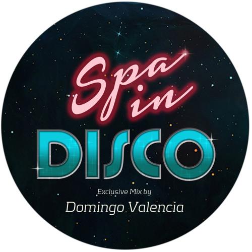 Spa In Disco Exclusive Mix By DOMINGO VALENCIA