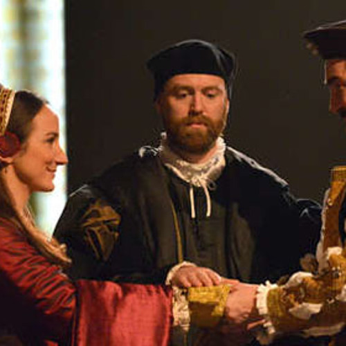 Wolf Hall And Bring Up The Bodies Director's Talk With Jeremy Herrin January 2014