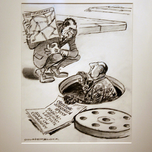 New documentary traces the life of America's greatest political cartoonist