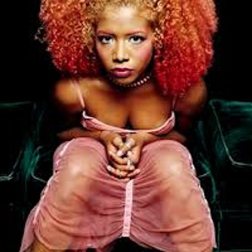 Kelis I Hate You So Much Right Now (DJ PROOF HIP HOP REMIX)
