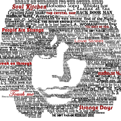 Soul Kitchen The Doors Tribute on