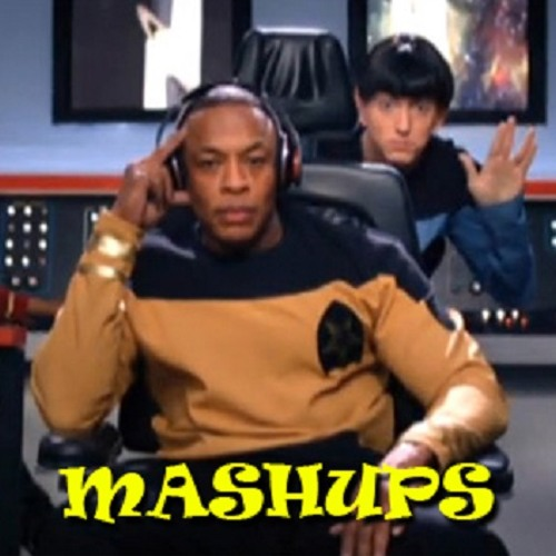 Rap & Hiphop Mashups