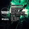 Elijah & Skilliam b2b Royal-T b2b Flava D Boiler Room x Fabriclive mix