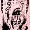Grimes 'Oblivion' cover