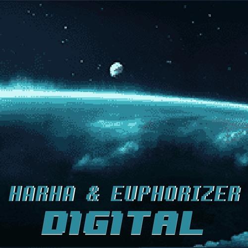 D1G1TAL by Harha & Euphorizer - EDM.com Premiere