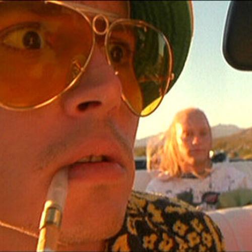 Stoners Induction