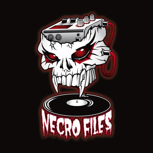 NECRO FILES - Battle Audio Radio Show #18 Dirt Lab Audio
