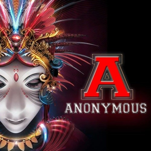 Anonymous - Cat and Mouse (Original)