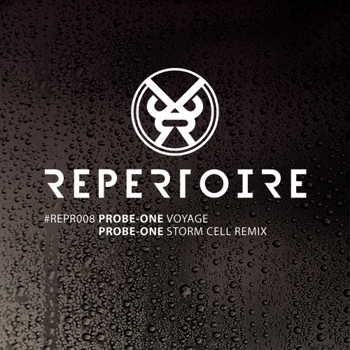 Probe-One - Voyage - REPR008 (Clip)