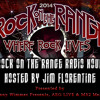 Rock On The Range Radio Hour 2014 hosted by Jim Florentine