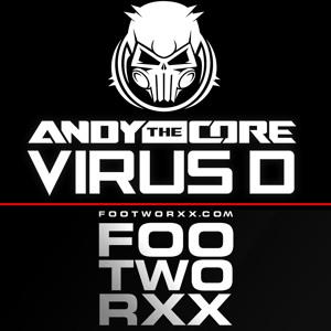 Andy The Core - Virus D (FWXXDIGI004)