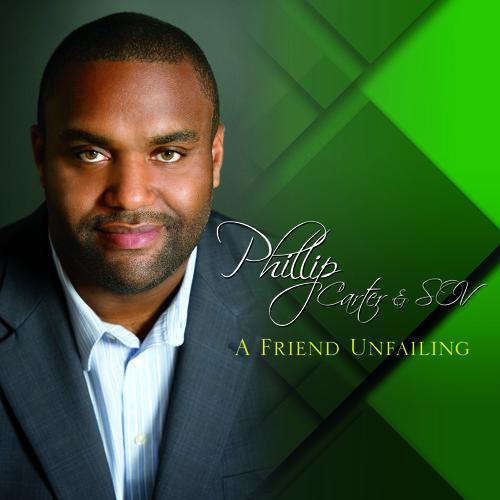 A Friend Unfailing (Radio Version)