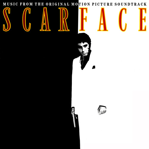 Paul Engemann - Push It To The Limit (Scarface)