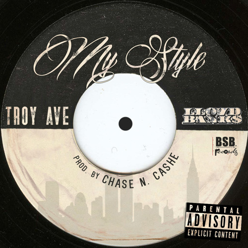 YOUR STYLE ft Lloyd Banks (dirty) prod by Chase N Cashe (Mastered)