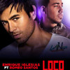 LOCO ENRIQUE IGLESIA FEAT ROMEO SANTOS -- VERSION ROCK COUNTRY -- DJ CHINO -- 014