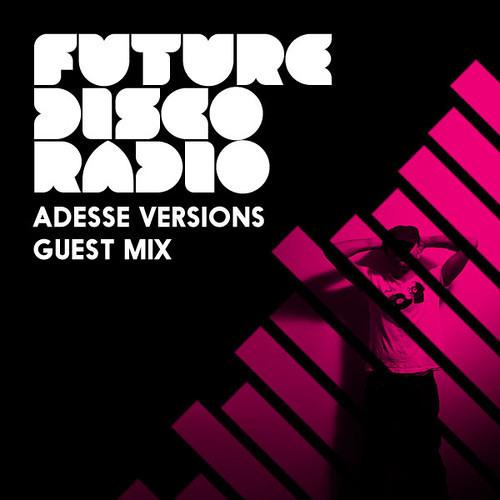 /// Guest mix for Future Disco Radio ///