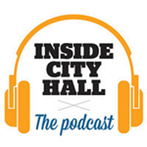 Inside City Hall Podcast: Interview with Council Member Alondra Cano