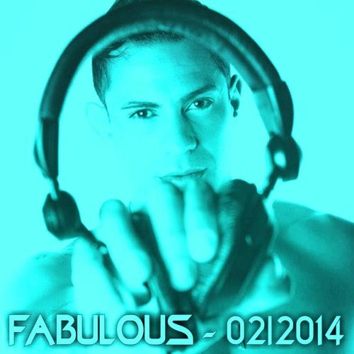 DJ LAVIGNE - FABULOUS 02|2014 (live)