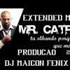 Dj Maicon Fenix Feat Mr Catra - Ta Me Olhando Porque Quer Me Dar (2014) Extended Mix