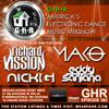 GHR - Ghetto House Radio - Richard Vission + Mako & More - Show 362