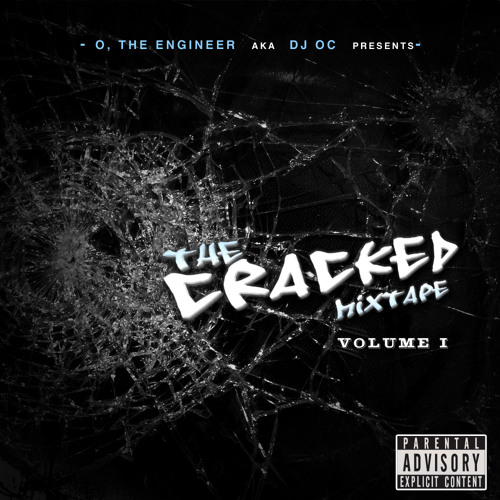 The Cracked Mixtape Vol.1
