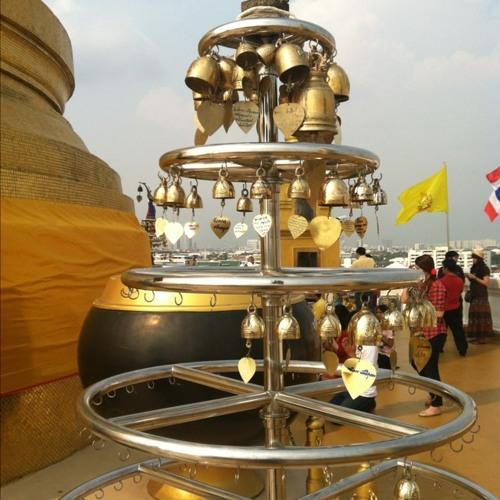 golden mount prayer mono