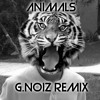 Martin Garrix - Animals (G.Noiz Radio Edit)