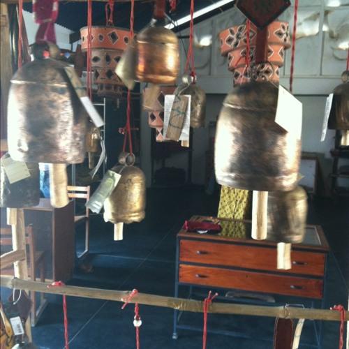bhuj bells