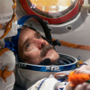 Colonel Chris Hadfield on space food
