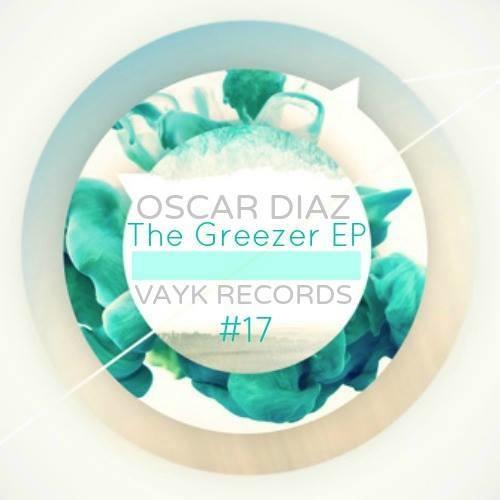 Oscar Diaz - Sick Mind - (Original Mix) [Vayk Records]