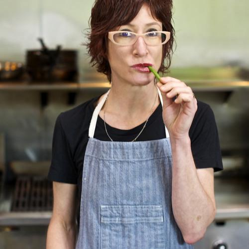 Jenn Louis on winter salads