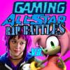 Amy Rose Vs Ramona Flowers- Gaming All Star Rap Battles 08