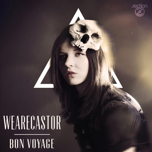 "WeAreCastor - Bon Voyage 13 ""Lost And Damned"""