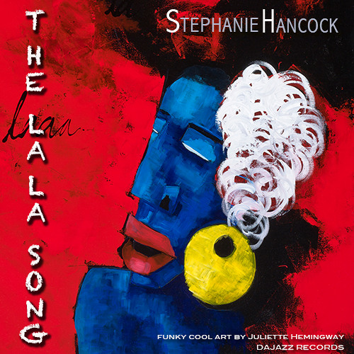 The La La Song (Open Your Heart) - Stephanie Hancock
