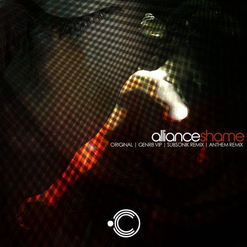 "CYMBRE002 Alliance ""Shame"" (Anthem Remix) Preview"