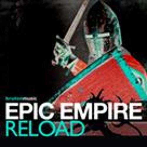 'Epic Empire Reload' By Udi Harpaz