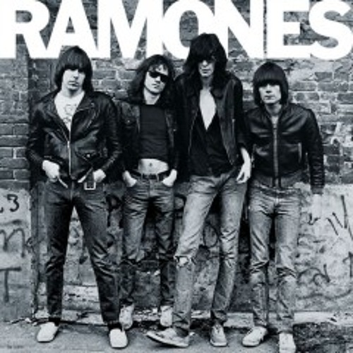 The Ramones - Blitzkrieg Bop - Strider