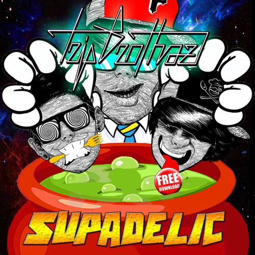 Supadelic (Original Extended Mix) FREE DOWNLOAD WITH LINK!!