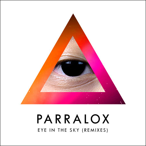 Eye In The Sky (People Theatre's Glass Remix)